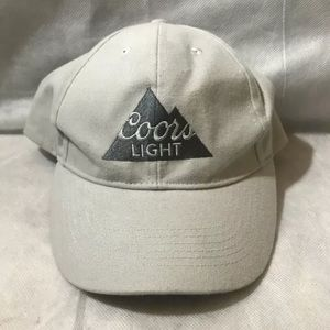 Other - Coors Light SnapBack Hat
